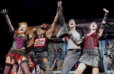 we will rock you costumes - Google Search