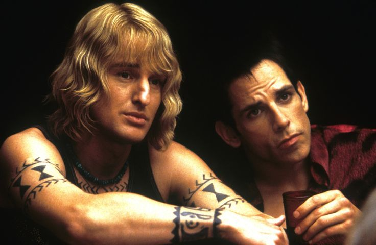 9 Life Lessons from Derek Zoolander and Hansel – Vogue