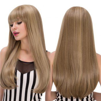 Wigs For Women & Men | Cheap Best Lace Front Wigs Online Sale | DressLily.com Page 2