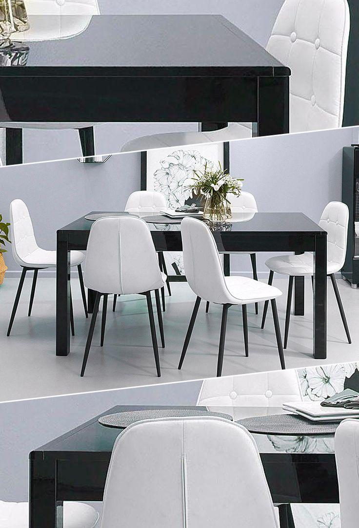 310 besten esszimmer otto bilder auf pinterest deins. Black Bedroom Furniture Sets. Home Design Ideas