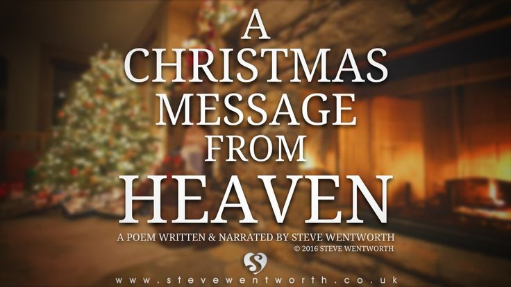 Best 25+ Merry Christmas From Heaven Ideas On Pinterest