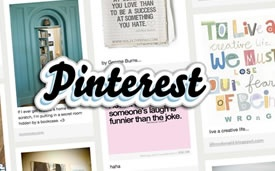 Increase The Number of Followers on Pinterest
