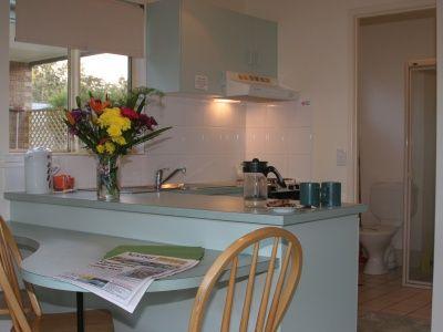 One Bedroom Holiday Units Accomodation  BIG4 Noosa Bougainvilla