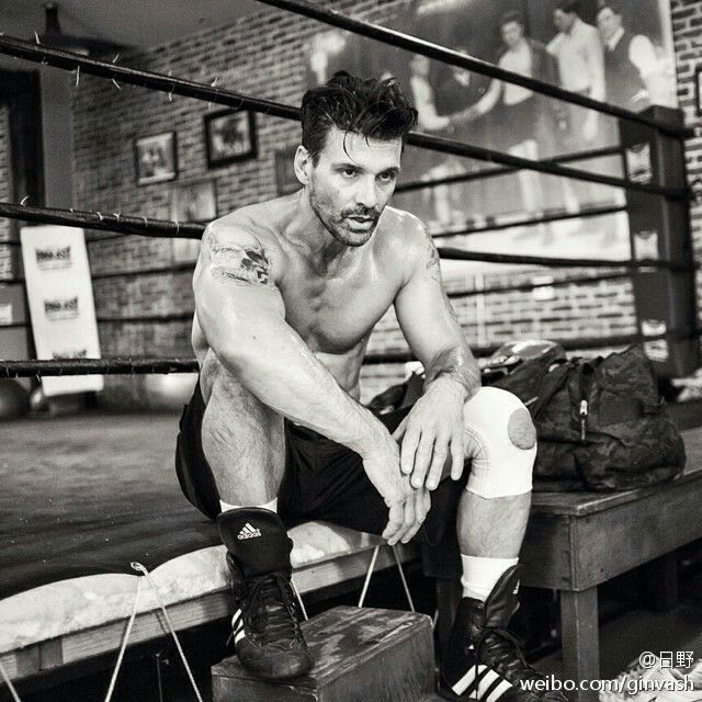 1867 best Guys to Ogle images on Pinterest | Actors, Baby ... |Frank Grillo Abs