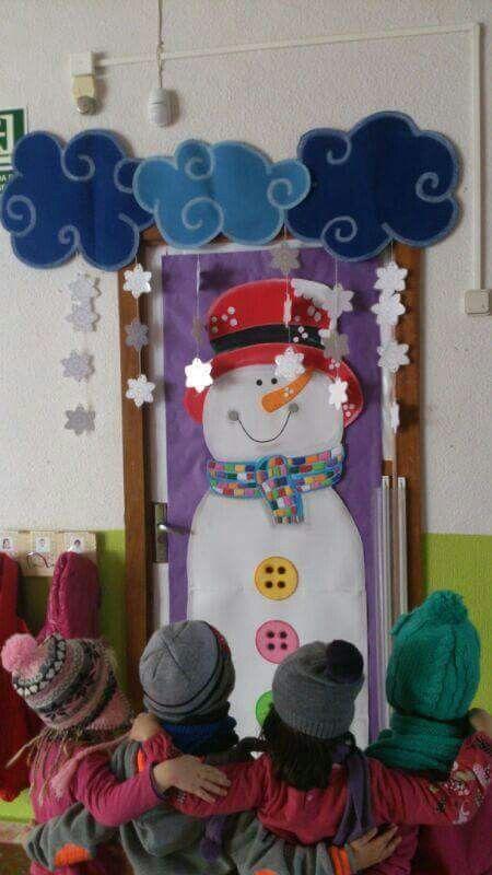 m s de 25 ideas incre bles sobre puertas decoradas de