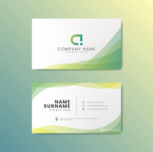 Discover The Best Free Resources Of Visiting Card Background Com