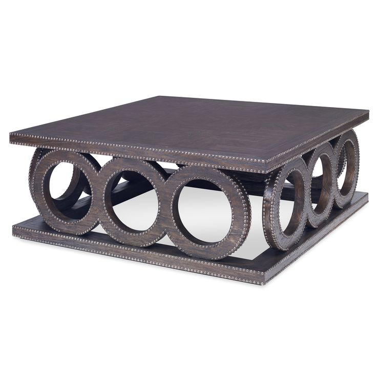 275 best Coffee Tables, Ottomans images on Pinterest | Occasional ...