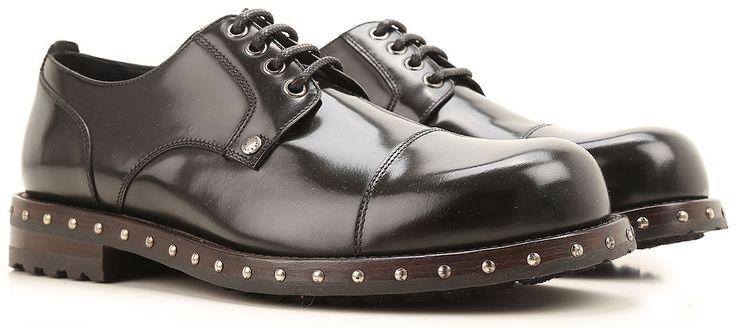 Zapatos de Hombres Dolce & Gabbana,
