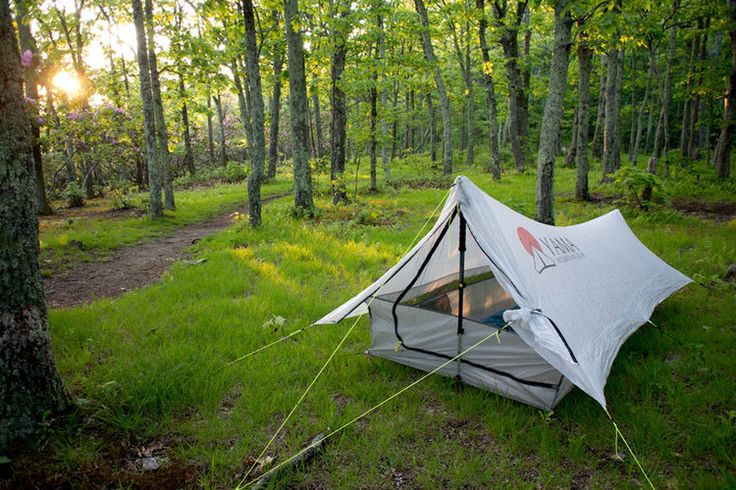 We believe in making the most of our outdoor time. We build lightweight tents and gear for exploring the outdoors as efficiently as possible.
