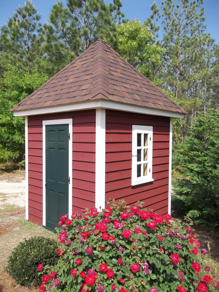 546 best colonial williamsburg images on pinterest for Colonial shed plans