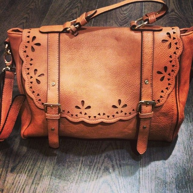 25  Best Ideas about Brown Leather Purses on Pinterest | Leather ...
