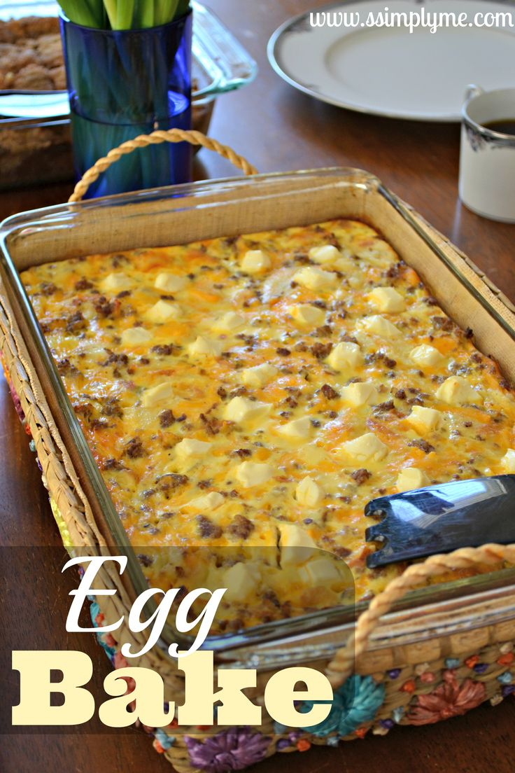 1000 Images About Christmas Breakfast Recipes For A Crowd