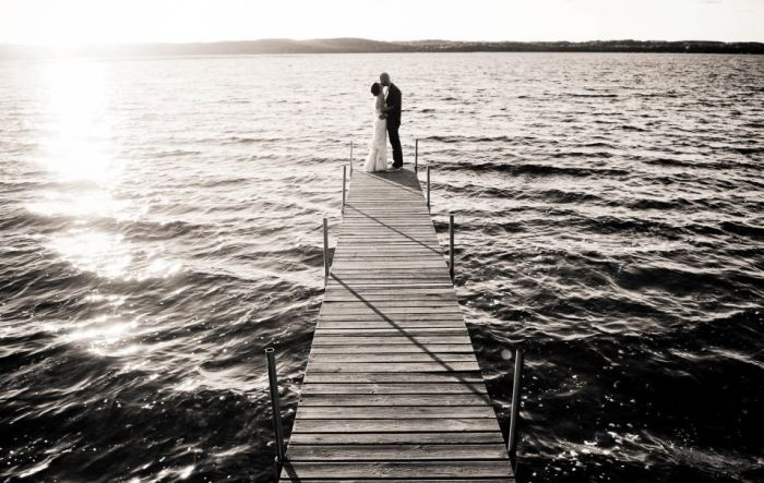 Brainerd Minnesota Wedding & Reception Venues - Madden's on Gull Lake