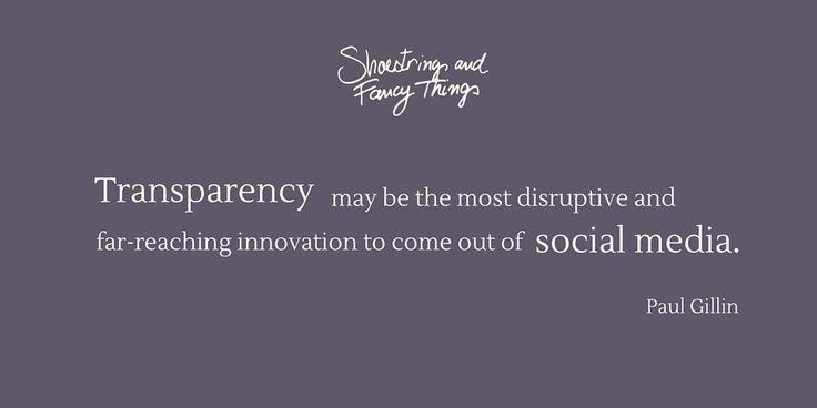 Setting the Right Expectations for Social Media Marketing #branding #contentmarketing #socialmedia #onlinemarketing