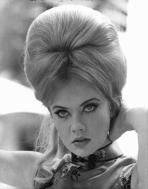 Untitled | Flickr - Photo Sharing! | Vintage Big Hair II ...