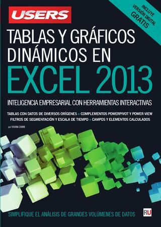 Tablas y graficos dinámicos en excel 2013