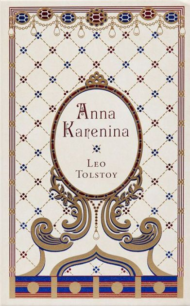 Anna Karenina Book Cover Art ~ Best hardcover leather bound classics library ideas