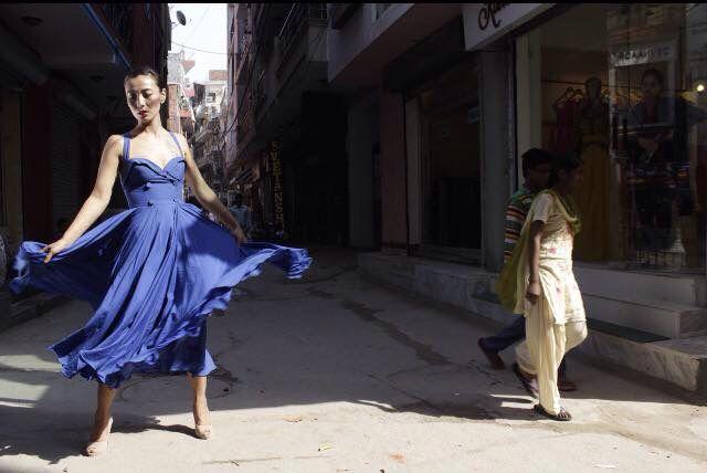 Miss Tibet