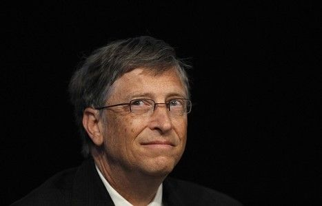 Bill Gates' Quest to Determine Why Children Are Dying | Children and Childhood Mental Health | Scoop.it