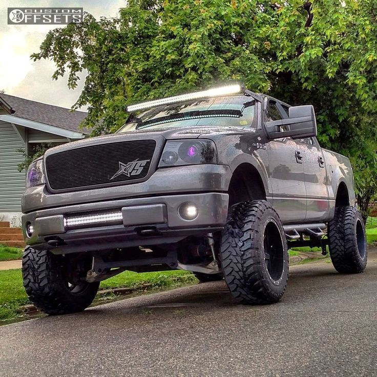 22161 1 2007 f 150 ford suspension lift 9 fuel maverick black super aggressive 3 5.jpg