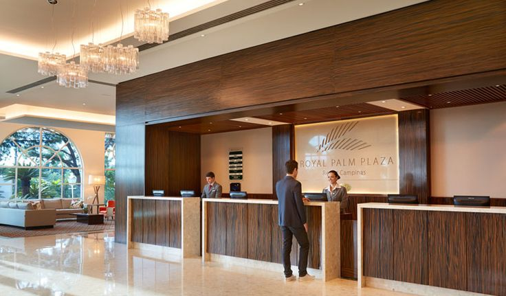 recepção de hotel de luxo - Pesquisa Google | Projeto Café