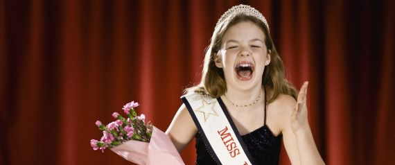 The French Government Bans Child Beauty Pageants and I Hope it Catches On