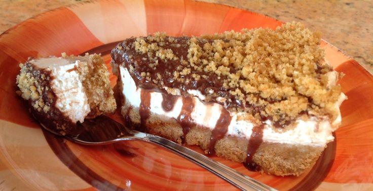 Ho trovato la ricetta della torta fredda allo yogurt perfetta… identica alla famosa Cameo. Velocissima da preparare e soprattutto da finire!!! Ingredienti per uno stampo da 24 cm di diametro:…