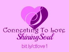 ShiningSoul: Connecting to Love