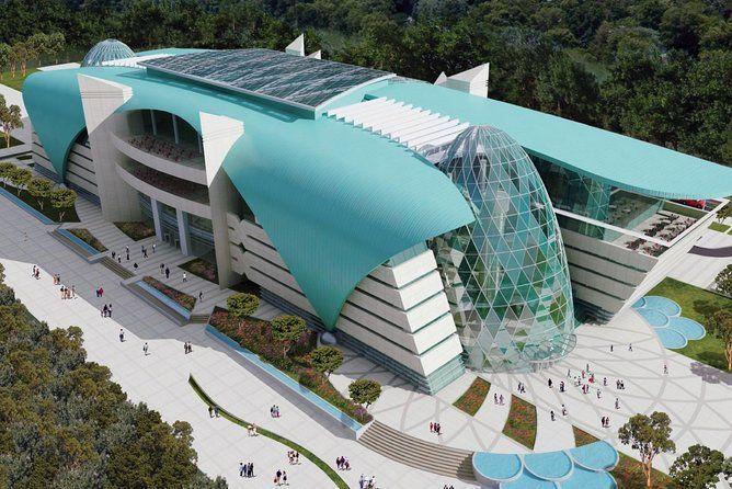 Discover Azerbaijan S Diversity In 2020 Diversity Azerbaijan Discover