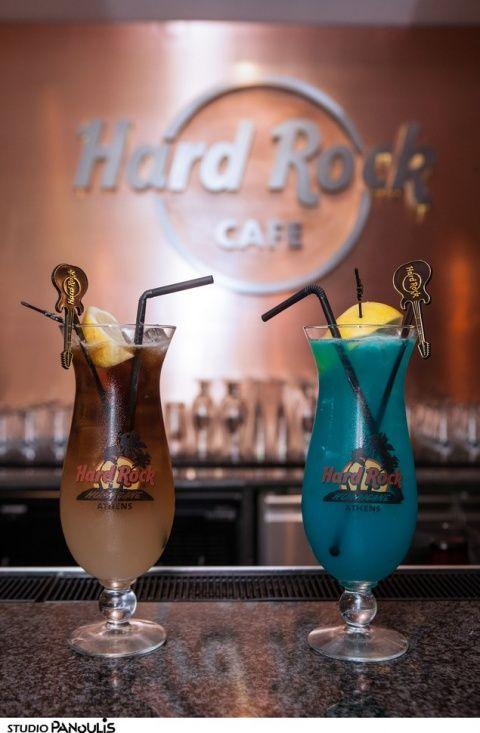 Το μπαρ του Hard Rock Cafe Athens καλωσορίζει το αθηναϊκό κοινό! - Νέες αφίξεις - Athens Magazine