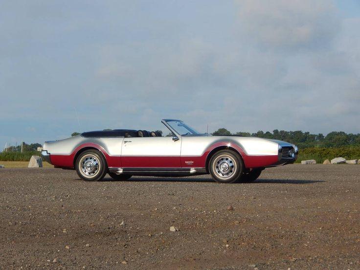 1967 Oldsmobile Toronado For Sale 2034329 Hemmings Motor News