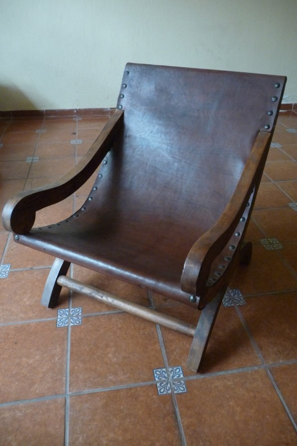Miguelito Chair By The Rustic Gallery Of San Antonio TX Find This Pin And More On Living Room