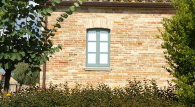La Fiorita Farmhouse - Cortona - Edificio