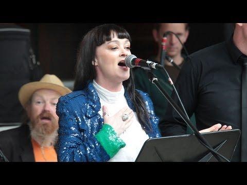 People Get Ready - Jack L, Bronagh Gallagher & Eleanor McEvoy | Big Music Week 2013