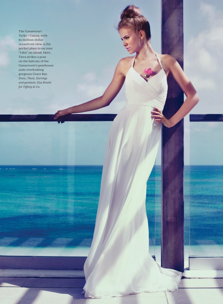 WEDDING BELLS MAGAZINE:  Makeup and hair:  Michelle Rosen, Judy Inc