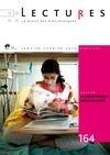 « Périoclic » catalogue collectif d'articles ; Bib de chez nous : « Sésame » à Schaerbeek ; Bib d'ailleurs : Allemagne (par V. Heurtematte) ; Billet d'humeur par Irène Stecyk ; Bibliothèques et partage de vidéos ; Portrait d'auteurs jeunesse : F. Pittau et B. Gervais ; SF et Fantasy ; Actualités de l'édition : Philo – Les crises – Les Juifs ; Littérature de jeunesse (par M. Defourny) ; Ados : la veine réaliste ; Autour de la BD ; Ludothèque ; DOSSIER « La bibliothèque hors les murs »...