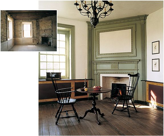 1000 Images About Early American Colonial Home