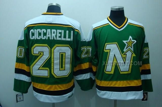 http://www.xjersey.com/stars-20-ciccarelli-green-ccm-jerseys.html Only$46.00 STARS 20 CICCARELLI GREEN CCM JERSEYS Free Shipping!