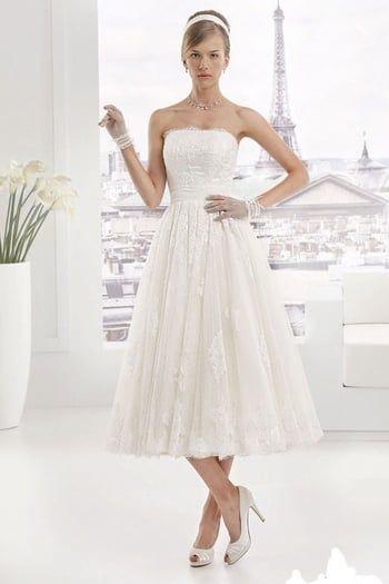 Robe de mariée Dufresne de Pronuptia