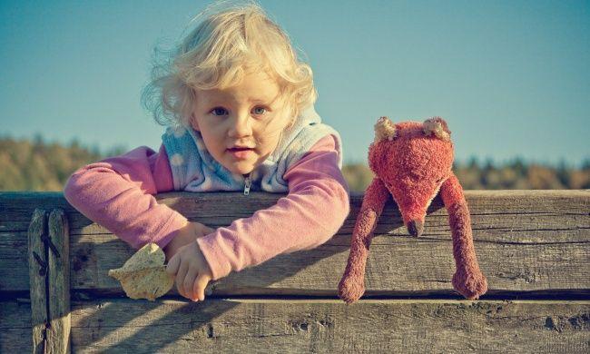 75ярких воспоминаний, которые обязательно нужно подарить ребенку