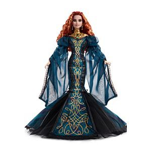 Check out the The Global Glamour Sorcha Barbie Doll (DYX75) at the official Barbie website. Explore the world of Barbie today!