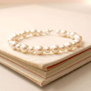 Bliss Pearl Bracelet