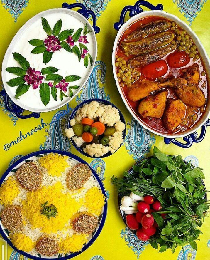 25 b sta id erna om arabisk mat p pinterest lebanese for Ahmads persian cuisine