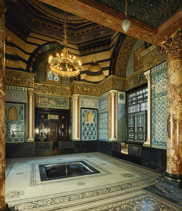 Leighton House à Londres
