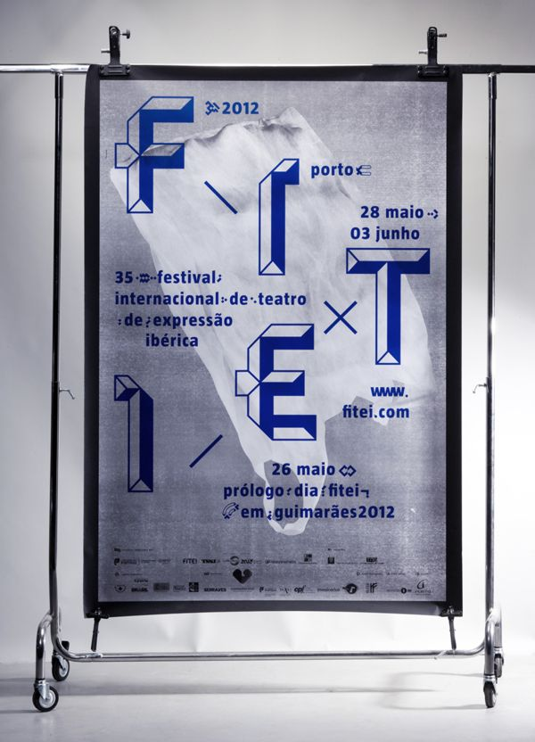 35 FITEI - Global project by This is Pacifica , via Behance