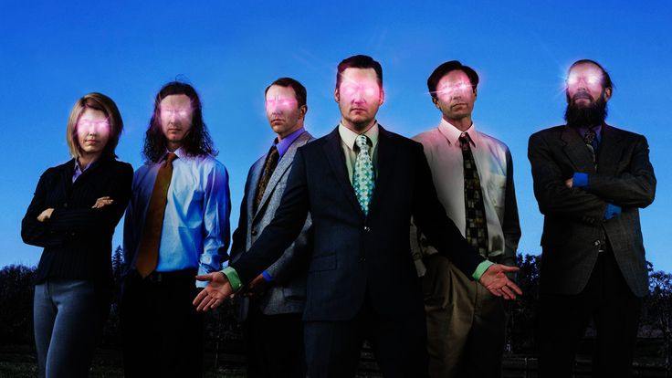 Modest Mouse #modestmouse