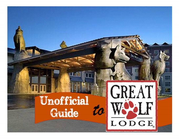 The Unofficial Guide to Great Wolf Lodge // Abenity members save 20% on your next visit to Great Wolf Lodge! http://www.abenity.com/celebrate/?p=8523