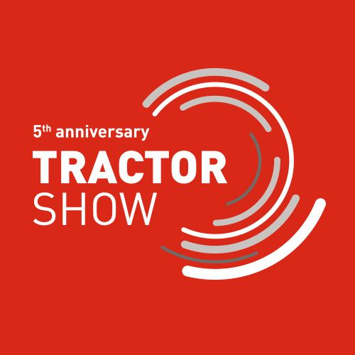 5 th anniversary of ZETOR TRACTOR SHOW