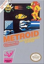 Metroid - NES Game Original Nintendo NES game cartridge only. All DK's classic used games are cleaned, tested, guaranteed to work and backed by a 120 day warranty.Metroid is the first Game in the Metr