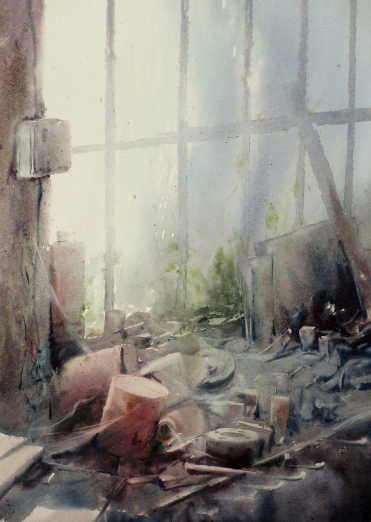 Galerie - Site de davidchauvin !